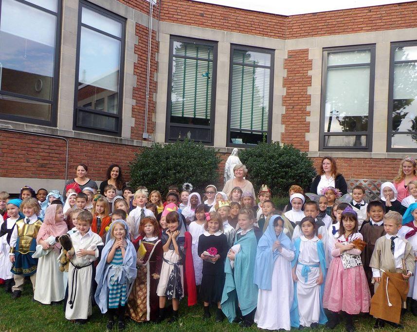alexandria va preschools catholic preschool carelulu 579