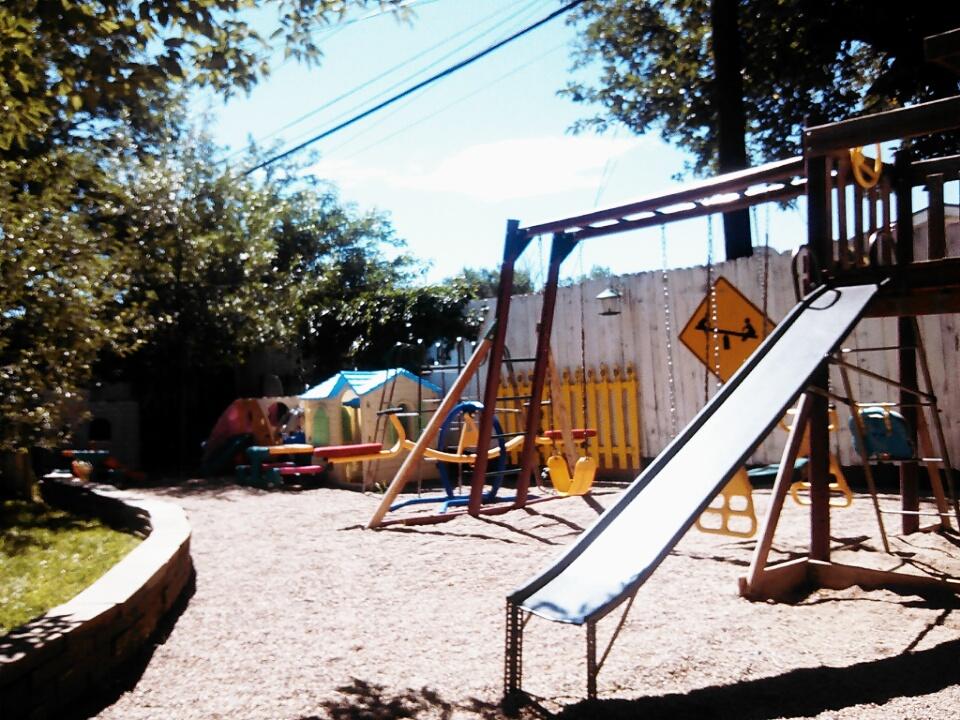 Jenny's Home Childcare, Albuquerque